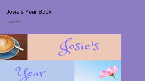 Josie_s Year Book (1)